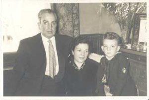 1945-historia